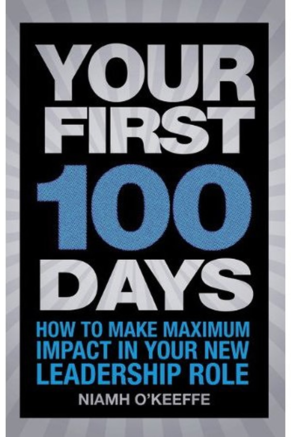 first 100 days Amazoncom: your first 100 days in a new executive job: powerful first steps on the path to greatness (8601420513570): robert hargrove: books.
